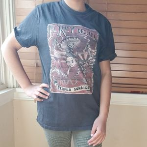 Lucky Brand classic fit tshirt